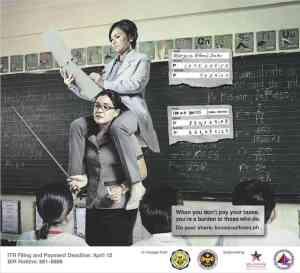 BIR Ad